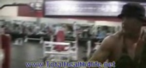 Do beginner chest workouts