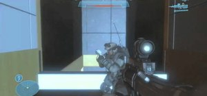 Find the suicidal marine Easter egg in Halo: Reach for the Xbox 360