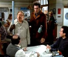 How to Celebrate Festivus 2010 - The Seinfeld Anti-Christmas Holiday