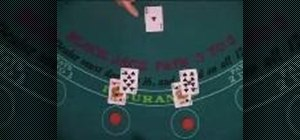 Play Blackjack like a professional
