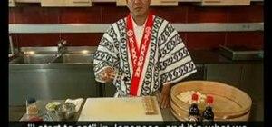 Make sushi like a master