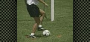 Practice triangle drills for soccer