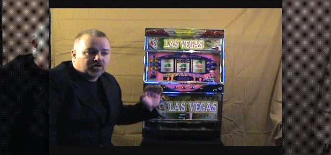 Electronic slot machines how to win casino floor