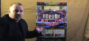 Win playing slot machines