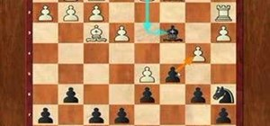 Use the king's Indian defense in opening chess