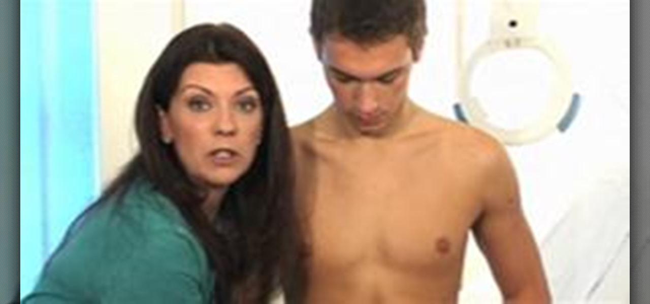 Nurses milking a mental patient039s cock - 2 part 9
