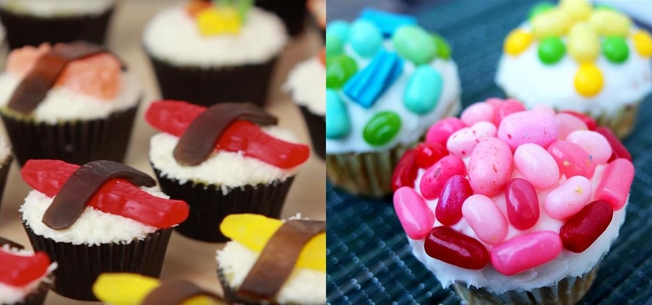 This Easy Tip Will Make Your Homemade Cupcakes Look More Professional