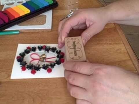 Make Quilling Make Quilled Christmas Bells