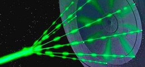 Lasers, Part One
