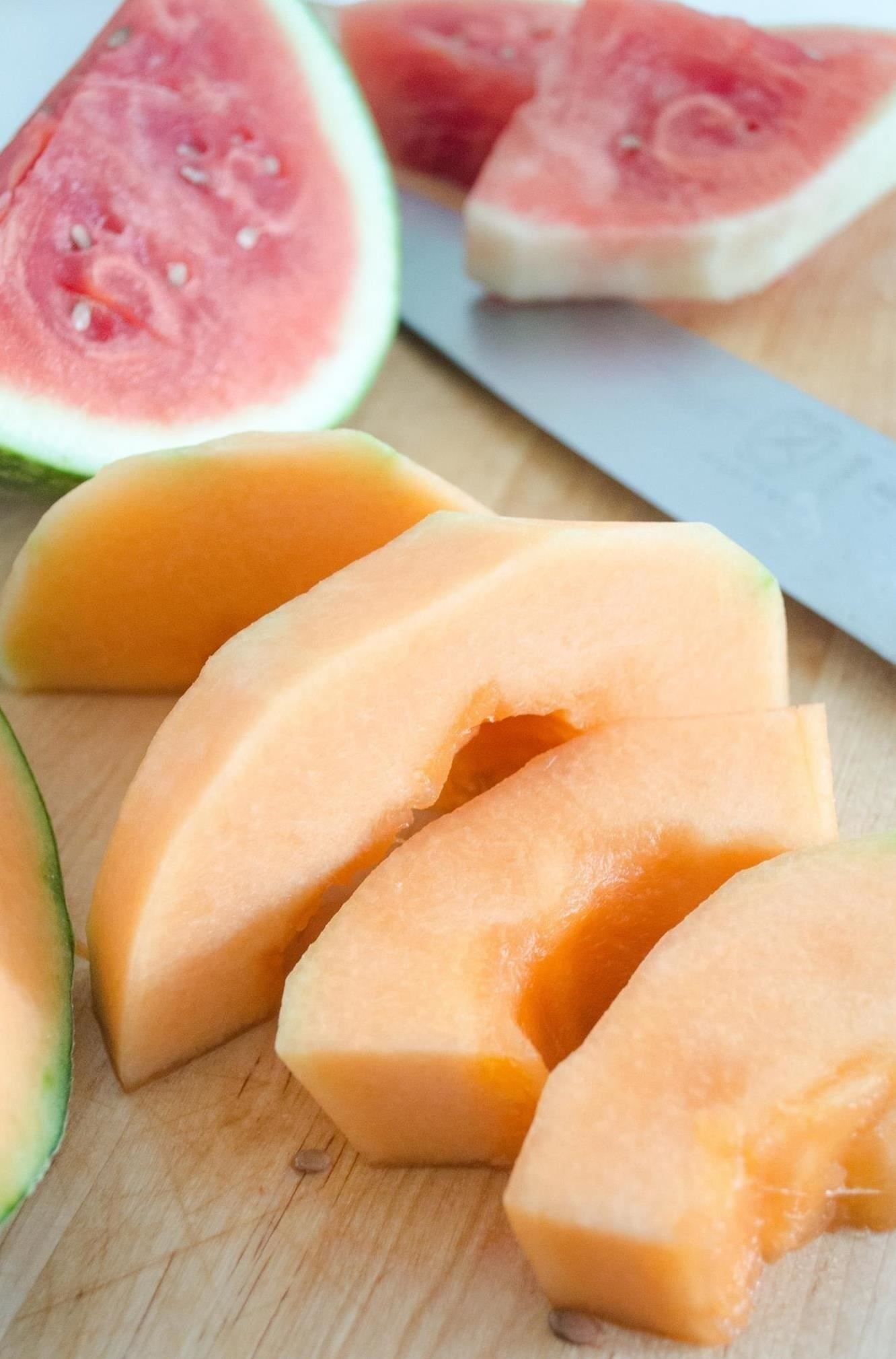 Get Your Booze on This Summer with Margarita-Soaked Melon Pops