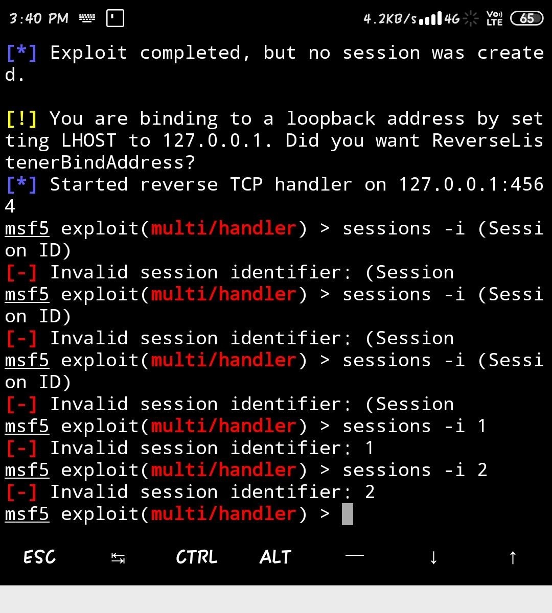 How to: HACK Android Device with TermuX on Android | Part #1