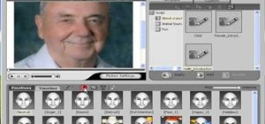 Create talking pictures with CrazyTalk 4