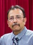 Rajendra Chikkerur
