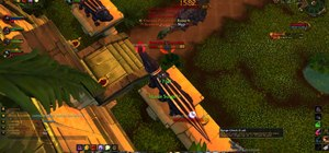 Get the Acrocalypse Now achievement in World of Warcraft: Cataclsym