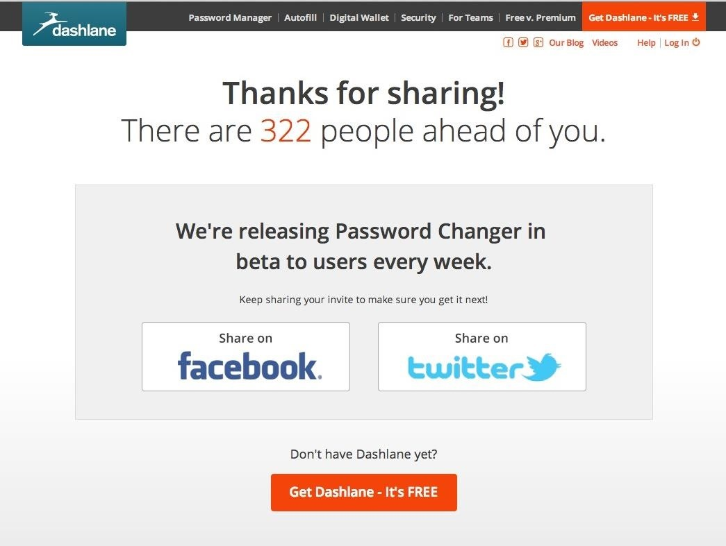 Dashlane & LastPass Can Now Automatically Strengthen All of Your Weak Passwords