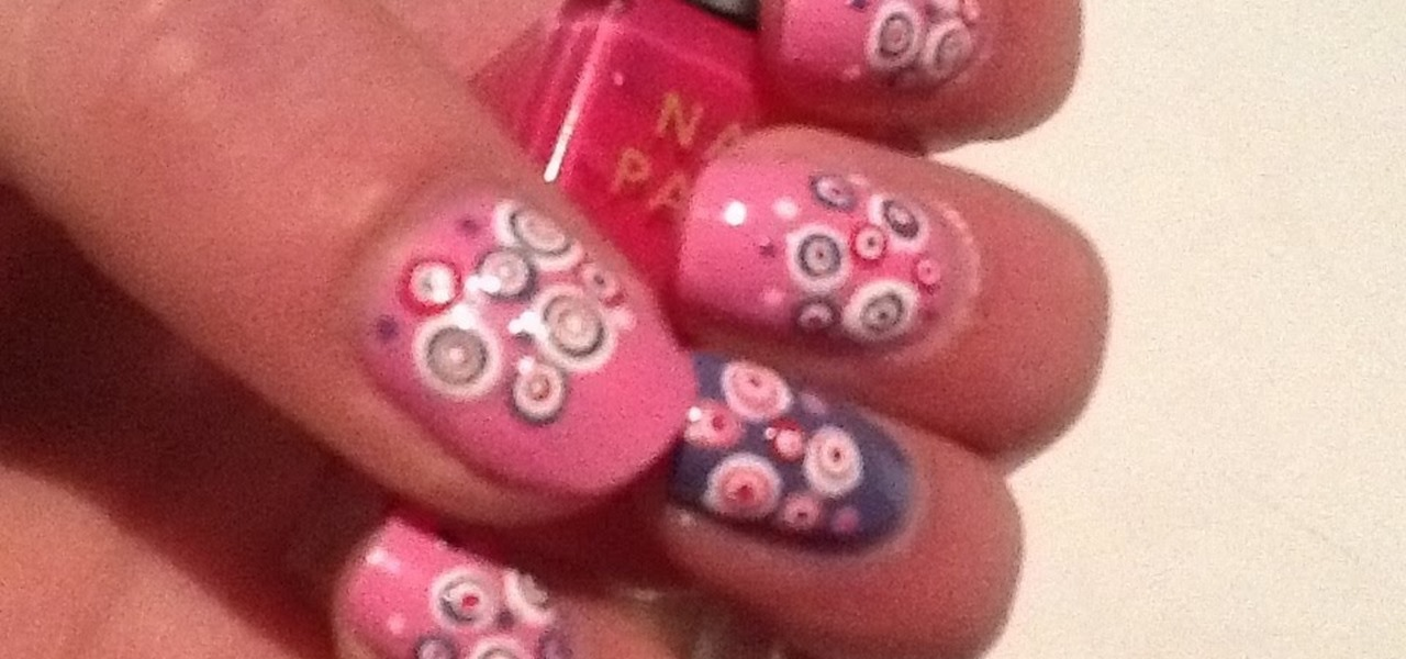 Do Dotty Nail Art