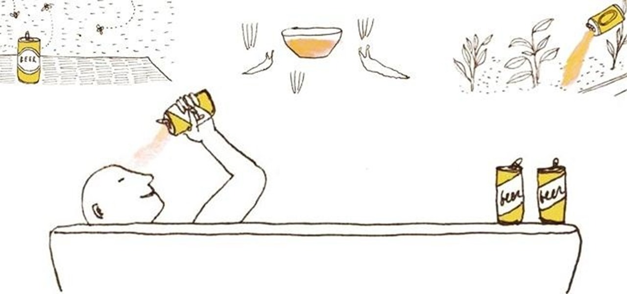 8 Non-Drinking Uses for Beer
