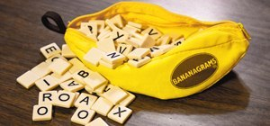 Play and Win Bananagrams – Scrabble's Addictive and Fast-Paced Cousin