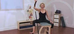 Improve upright posture & balance with an EXO chair