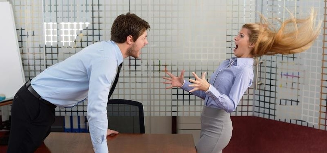 Get Along with Coworkers Without Saying a Word