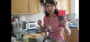 Make coleslaw for you summer BBQs