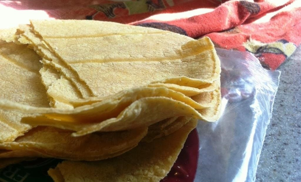 Why You Need to Heat Up Store-Bought Tortillas (And the Best Ways to Do It)
