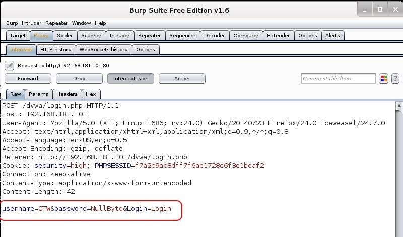 Hack Like a Pro: How to Hack Web Apps, Part 4 (Hacking Form Authentication with Burp Suite)