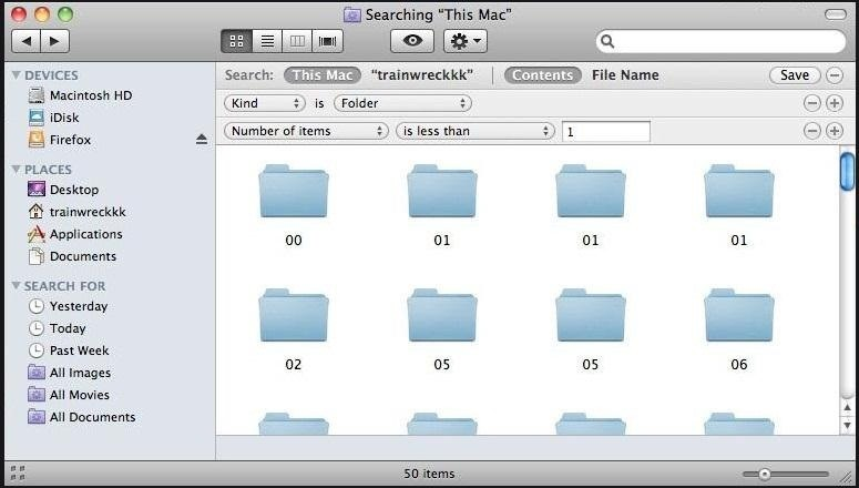 How to Remove Empty Folders, Duplicate Files, Broken