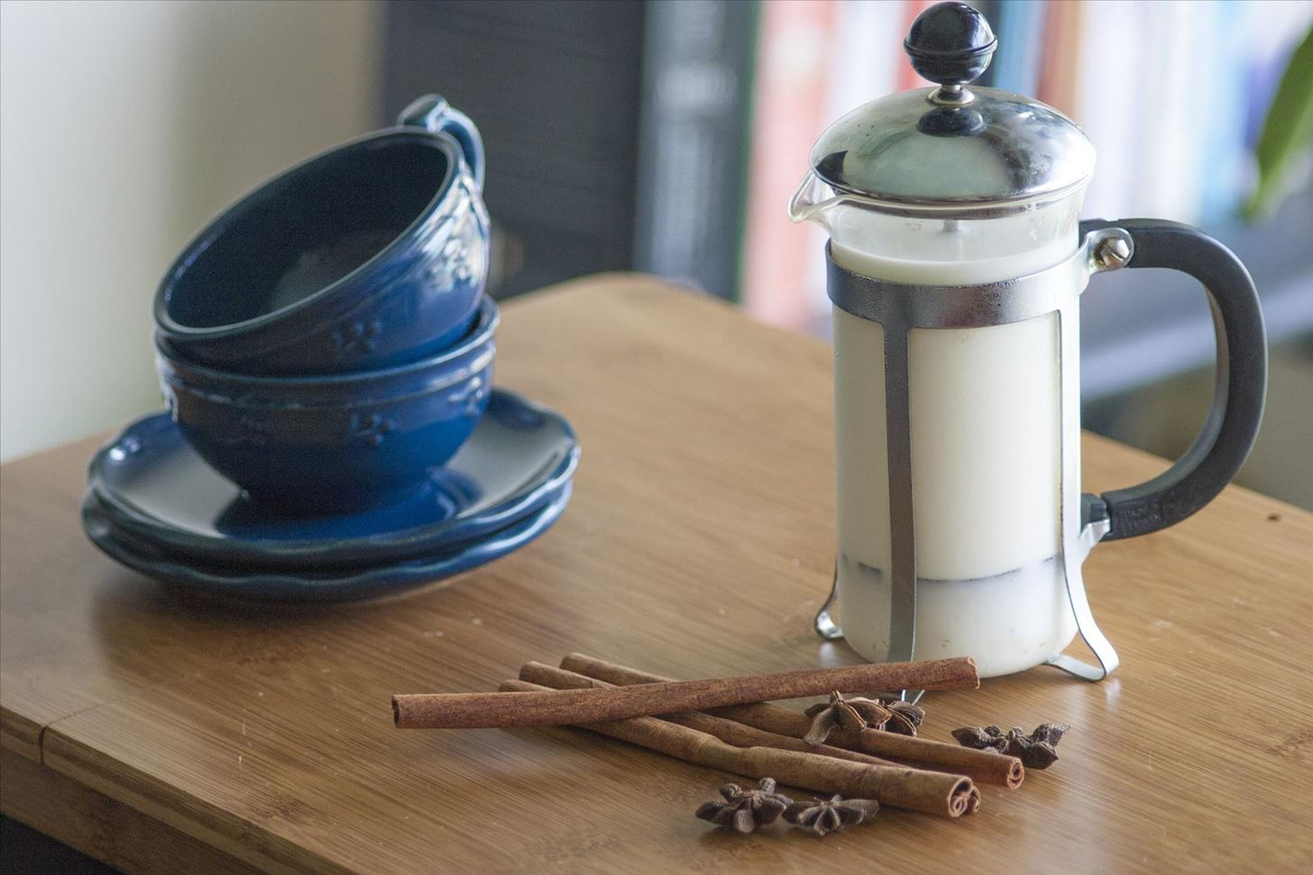 3 Amazing Non-Coffee Uses for Your French Press