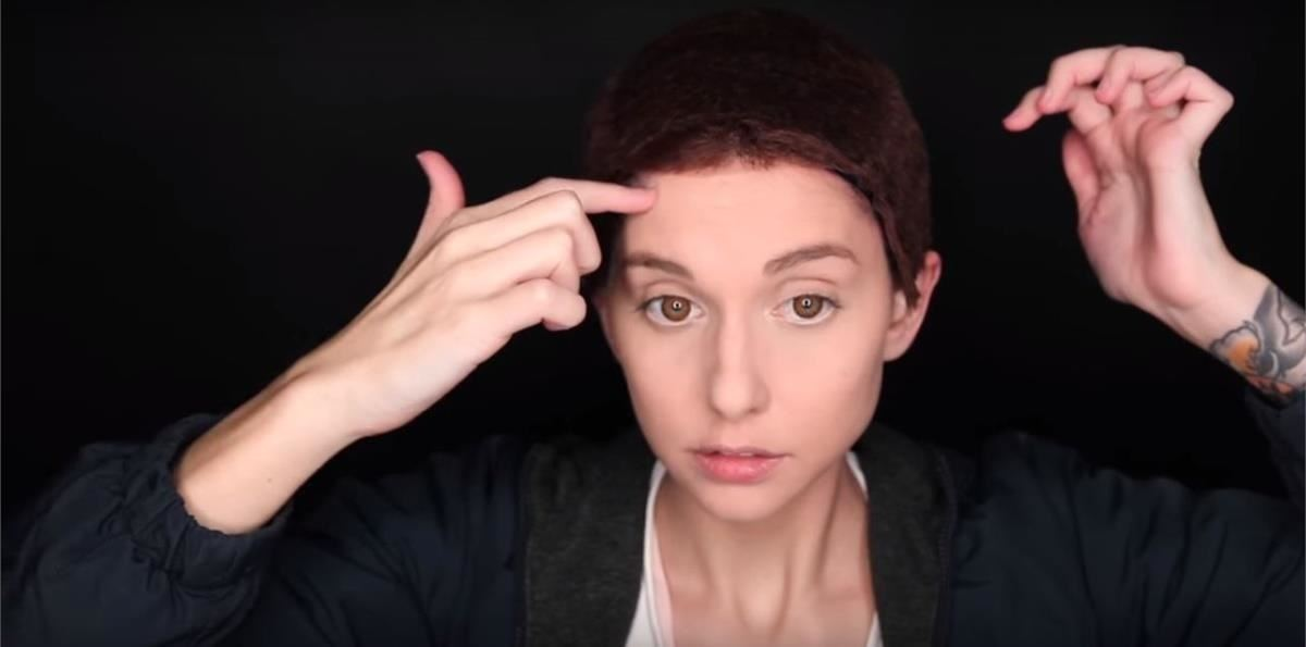 How to Transform into Eleven from 'Stranger Things' for Halloween (Costume & Makeup Guide)