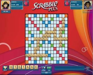 scrabble online multiplayer