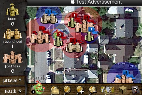 World Siege: Orc Defender for iOS Turns Your Real Life Home Into a Video Game