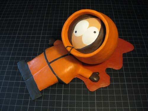 HowTo: You Killed Kenny Doorstop