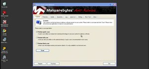 Remove the malicious System Tool and System Tool 2011 from you computer