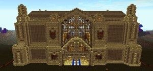 Minecraft World's Weekly Workshop: Architecture and Style