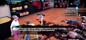 Walkthrough Case 5-1 in Dead Rising 2 on the Xbox 360