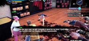 Walkthrough Case 5-1 in Dead Rising 2 on the Xbox 360