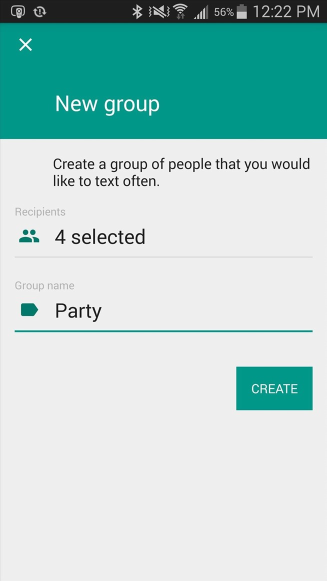 How to Personalize Mass Text Messages on Android