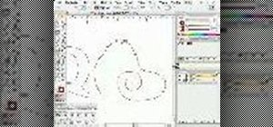 Use the pen tool effectively in Illustrator
