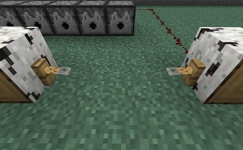 Minecraft Survival Lesson: Join Us This Saturday for Some Innovative Tripwire Trap Building