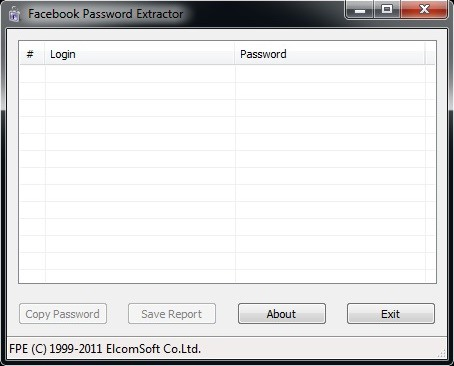 Hack Like a Pro: How to Hack Facebook (Facebook Password Extractor)