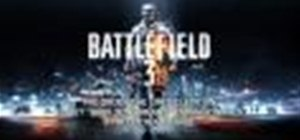 Battlefield 3 Caspian Border Gameplay