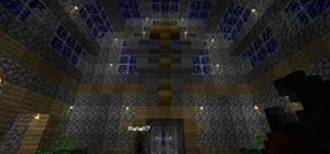 Bioshock recreated in Minecraft!