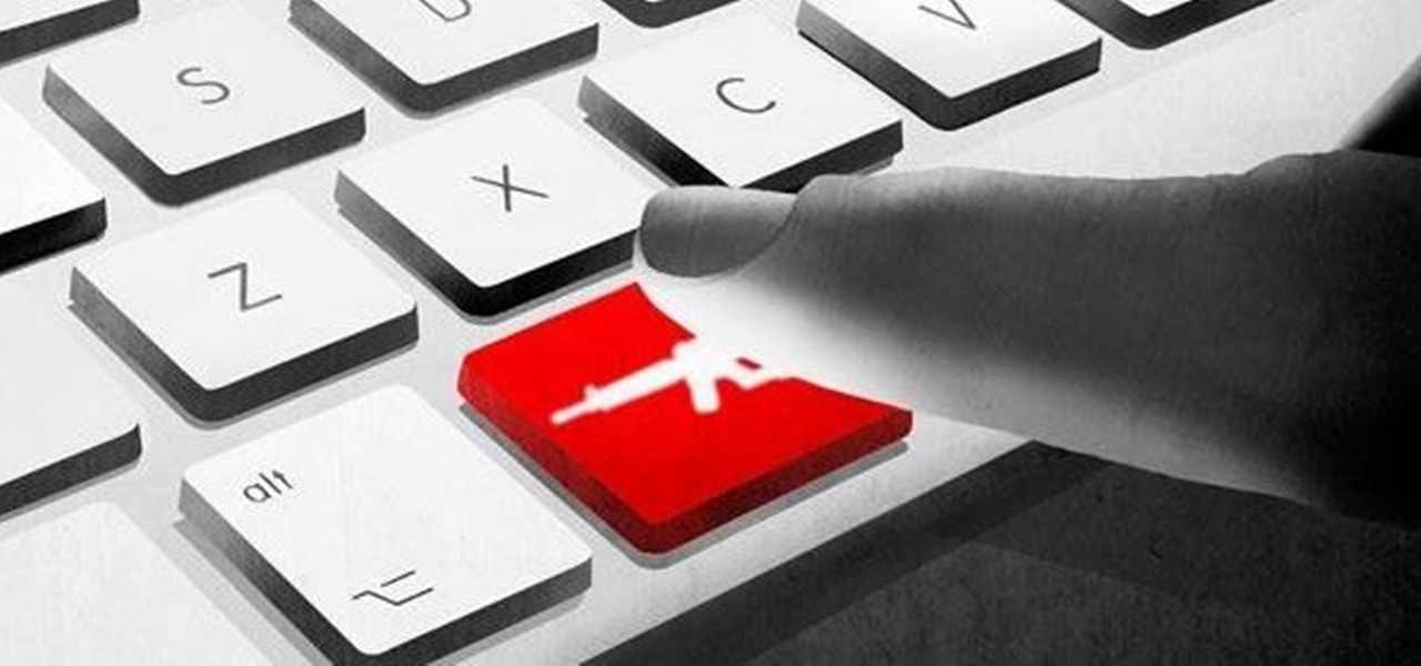 Is Cyber-Warfare Really That Scary?