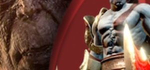 Find all 10 of the Godly Possessions in God of War 3 for the PlayStation 3