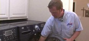 Properly clean your dryer