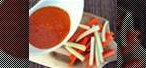 How to Make your own buffalo style hot sauce at home