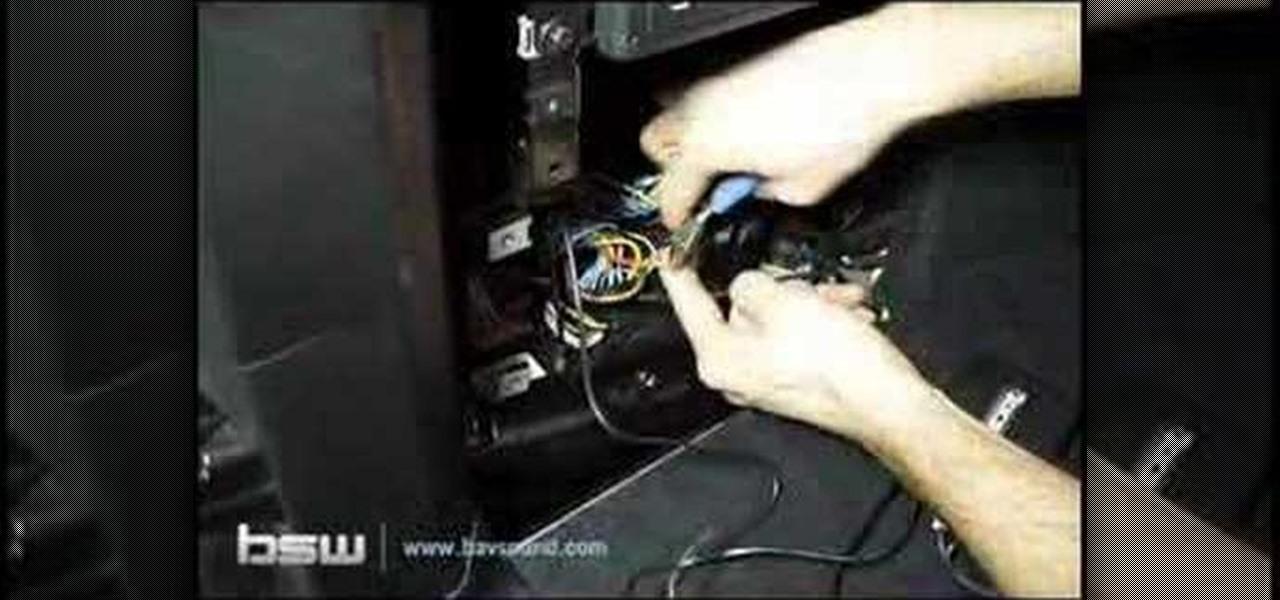 Bmw X3 Stereo Wiring Bmw X3 Tuned Wiring Diagram Odicis
