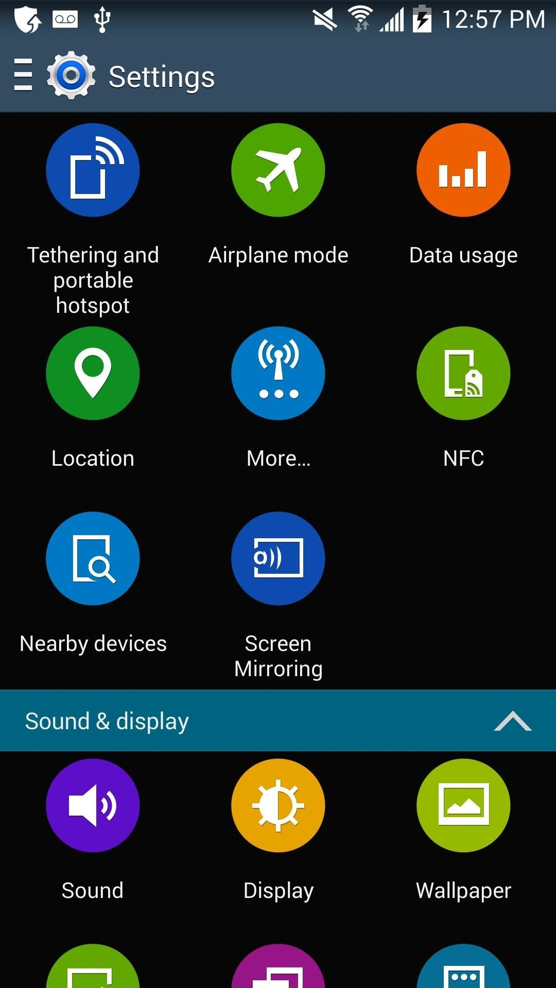 How to Turn Your Samsung Galaxy Note 3 into a Galaxy S5