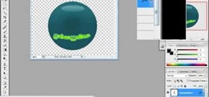 Make a GIF animation on Photoshop CS3